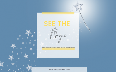 See the magic
